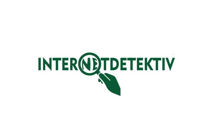 Internetdetektiv